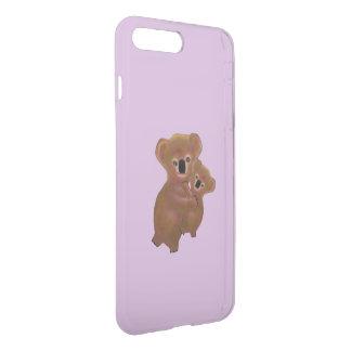 Koala Love iPhone 7 Plus Case