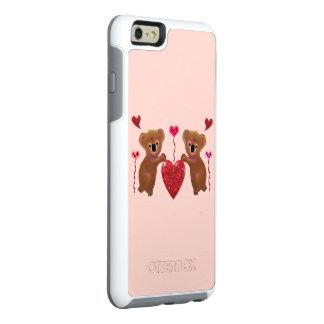 Koala Love OtterBox iPhone 6/6s Plus Case
