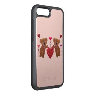 Koala Love OtterBox Symmetry iPhone 7 Plus Case