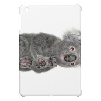 Koala Lying Down Case For The iPad Mini