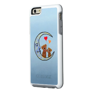 Koala Moon OtterBox iPhone 6/6s Plus Case