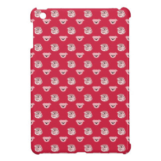 Koala patterns iPad mini case