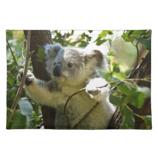 koala placemat