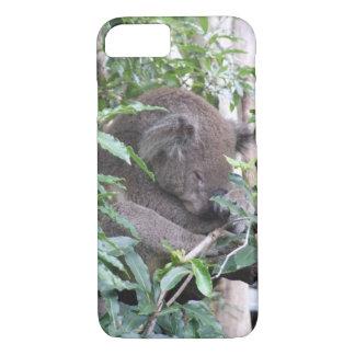 Koala Smart Phone Case