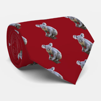 Koala Tie