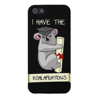 Koalaifications Cover For iPhone 5/5S