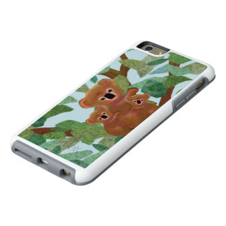 Koalas in the Eucalyptus OtterBox iPhone 6/6s Plus Case