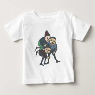 Kobolde of gnomes imps goblins gnomes t-shirts