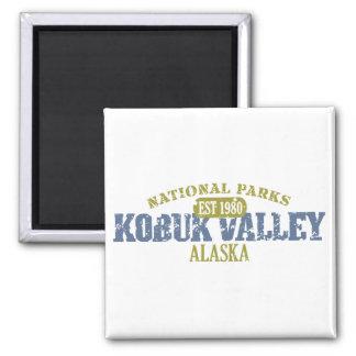 Kobuk Valley National Park Magnet