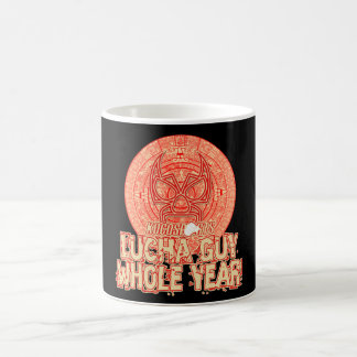 "KocoSports - ""Lucha Guy Whole Year"" - Mug"