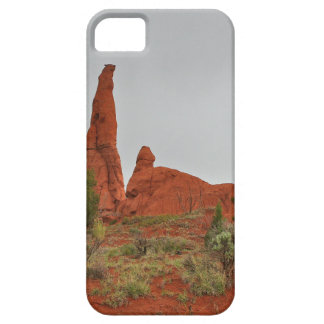 Kodachrome Basin State Park, Utah 2 iPhone 5 Cases