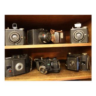 Kodak Moment Postcard
