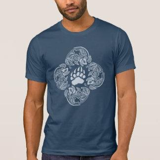 Kodiak Tribal - Alternative Apparel Crew T-Shirt