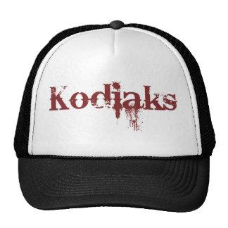 KODIAKSHAT CAP
