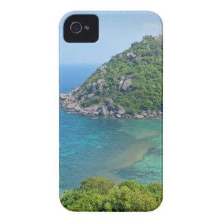 Koh Tao Thailand iPhone 4 Case