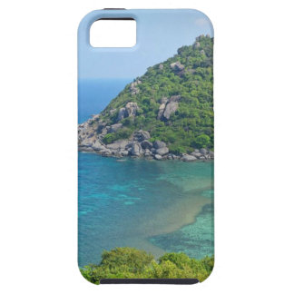 Koh Tao Thailand iPhone 5 Case