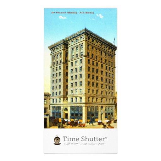 Kohl Building Photo Cards