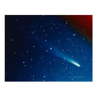 Kohoutek Comet Postcard