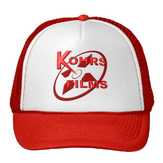 Kohrs Films Hat