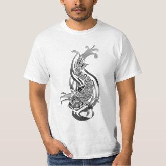 Koi2BlckNWht T-shirt
