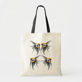 Koi Angelfish Bag