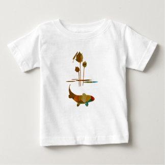Koi Baby T-Shirt