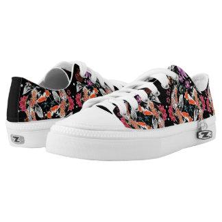 Koi Fish Sneakers