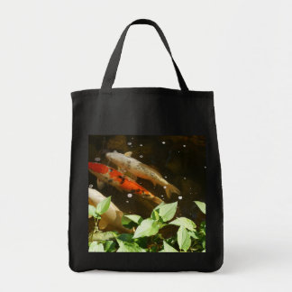 Koi Fish Tote