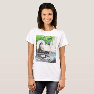 Koi Horse Shirt