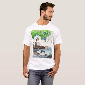 Koi Horse T-Shirt