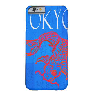 KOI/Japanese carp Barely There iPhone 6 Case