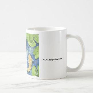 """""""Koi"""" Mug"""