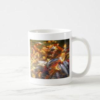 koi coffee mugs