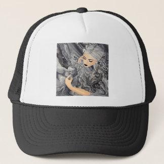 Koi Noir Trucker Hat