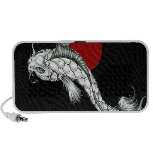 Koi iPod Speaker