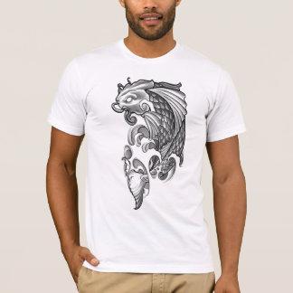 koi tattoo 1 T-Shirt