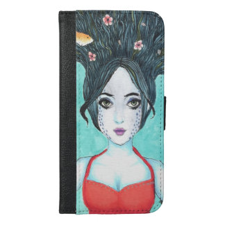 Koi Wallet Phone Case