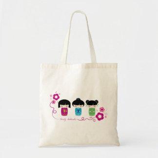 Kokeshi bag