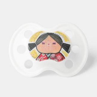 Kokeshi Doll Dummy
