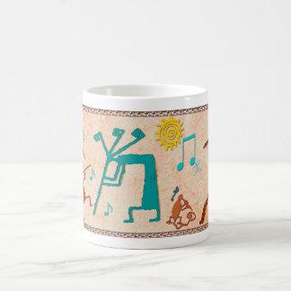 Koko Fiesta Coffee Mug