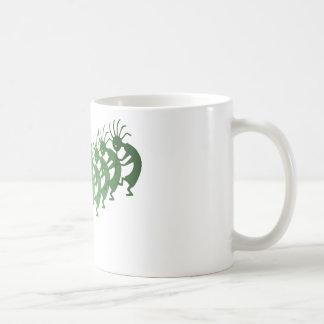 kokonew basic white mug