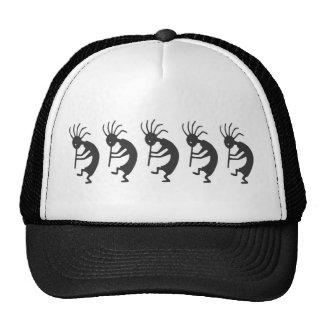 Kokopelli Cap