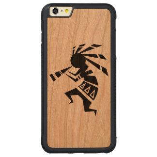 KOKOPELLI CARVED® CHERRY iPhone 6 PLUS BUMPER CASE