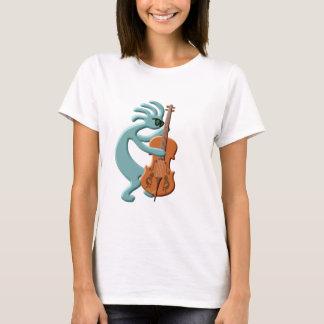 Kokopelli Cello T-Shirt