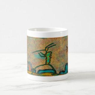 Kokopelli Coffee Mug