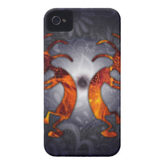 kokopelli iPhone 4 Case-Mate case