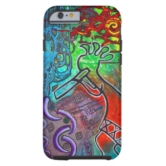 Kokopelli iPhone 6 case