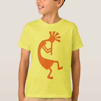 Kokopelli Kids Shirt