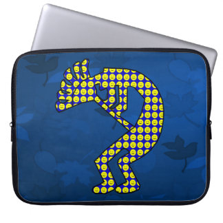 Kokopelli Laptop Sleeve