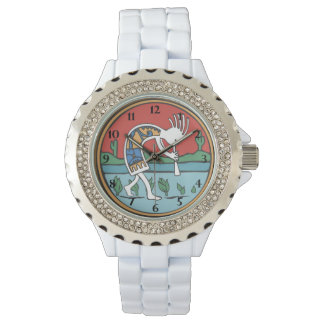 Kokopelli Watch